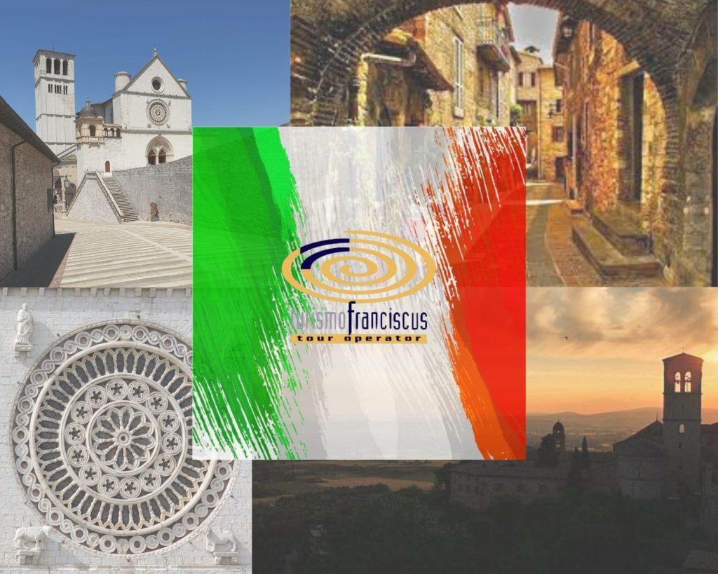Tourismus Franciscus präsentiert Ihnen seine neue Rubrik