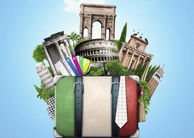 La Turismo Franciscus vi porta alla scoperta dell'ITALIA!